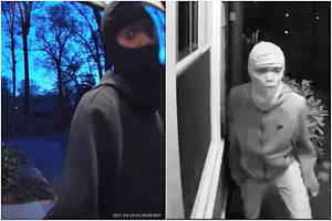 Police: Burglars Creeping Into Homes to Grab Fobs, Steal Cars