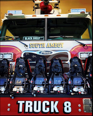 South Amboy Fire Department Equipment Upgrade