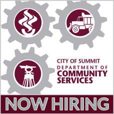 Summit DCS Posts Several Job Openings