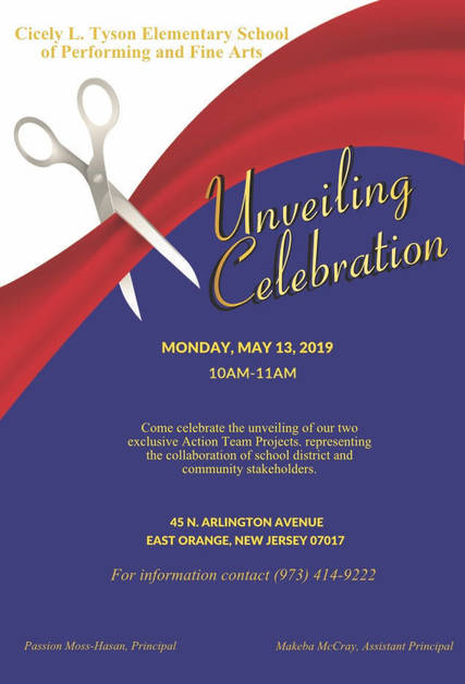Top story 2e277f3a0e57e870e067 unveiling celebration flyer