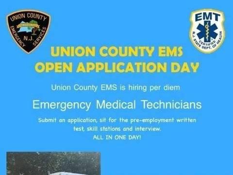 Top story baec3772676187491f92 union county hiring per diem emts