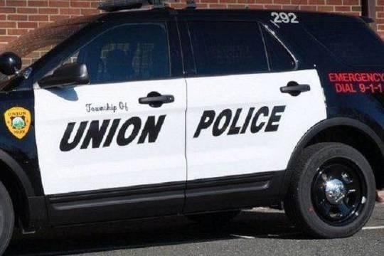 Top story e363c3d0ee22a343fc86 union police car