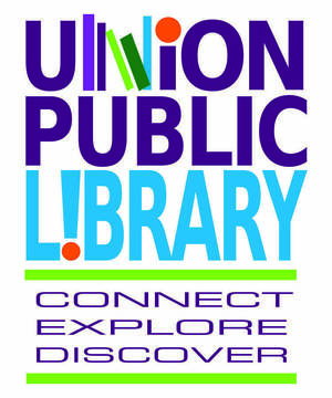 Union Public Library's  Tip of the Week: Get a Library Card