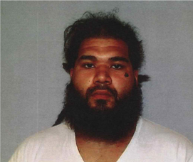 murder suspect arrested Morris