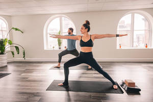 Urban Souls Yoga Perseveres Through Pandemic, Celebrates Second Anniversary This Weekend