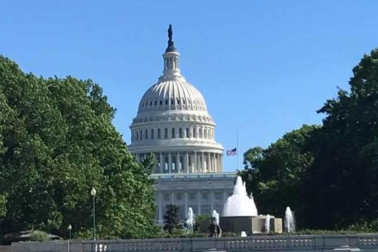 U.S Capitol