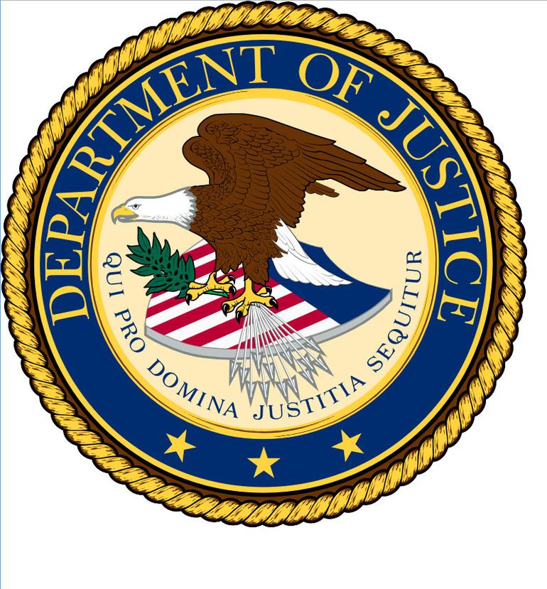US DOJ Symbol Department of Justice.PNG