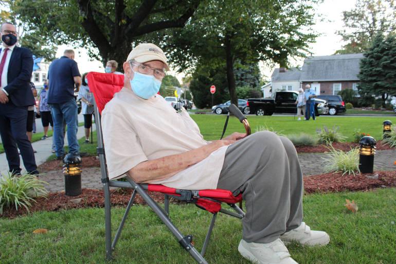 US Veteran John Dammann.jpg