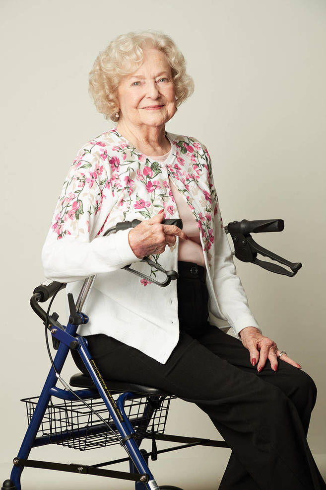Maintaining Wellbeing During Senior Isolation