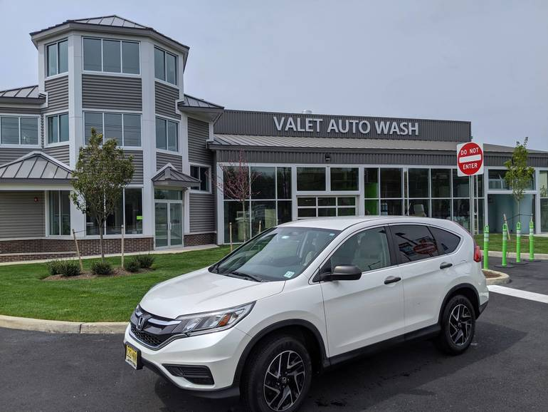 New State of the Art Valet Auto Wash Opens in Manahawkin