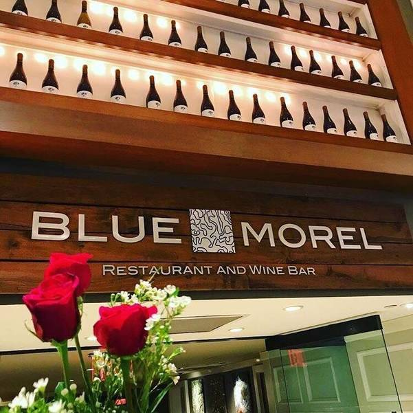 Celebrate Valentines Day In Morristown With Blue Morel Restaurant