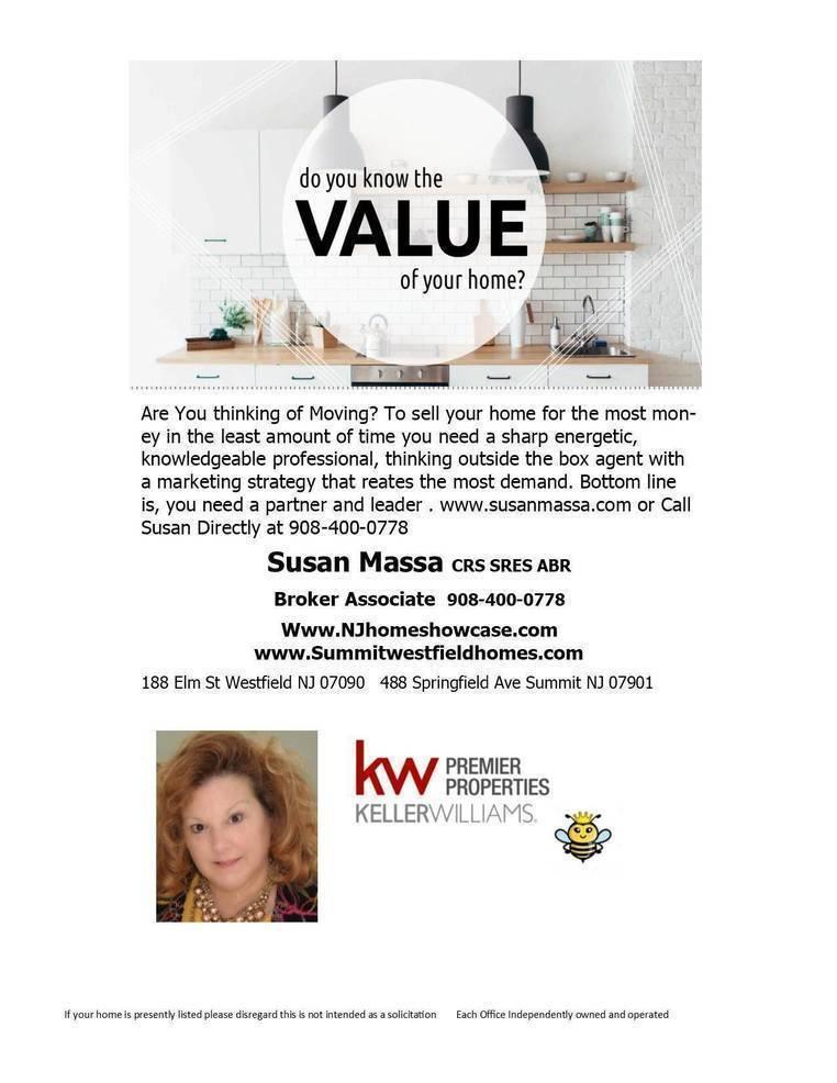 13 Homes Sold Feb. 7 - Feb. 14 in Westfield Area