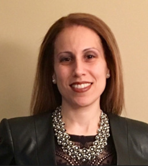 Introducing Sparta Board of Education Candidate Vanessa Serrano