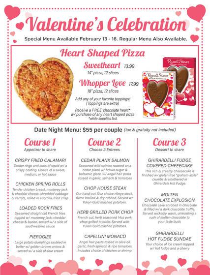 Top story aeac7ab7e68c036b34a5 valentines day menu 2020