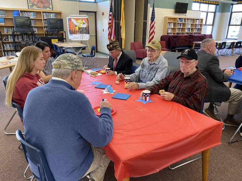 Veterans Breakfast with staff1.jpg