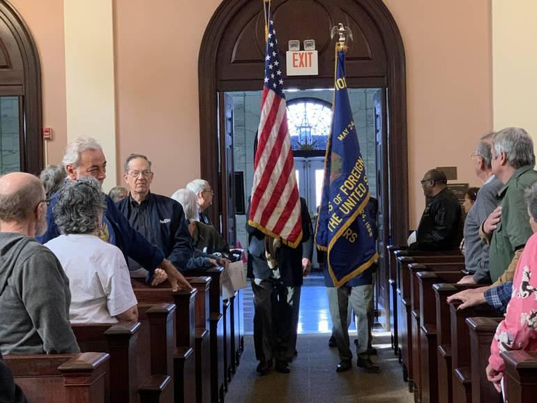 Veterans Day VFW Flags.jpg