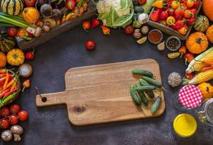 Fall Flavors: Cooking With the Season's Bounty