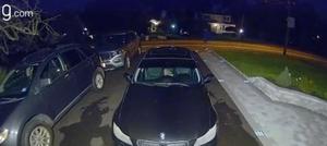 Verona Police Seeking Video of Suspect in Vandalism Case