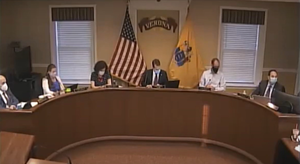 Verona Town Council Approves $350K for Emergency Repairs After Ida Flooding