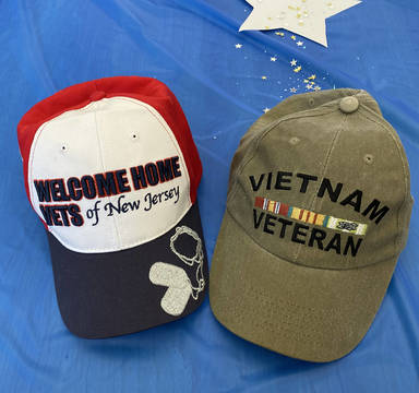 Top story 1700756e6aa97cb087f0 veterans hats