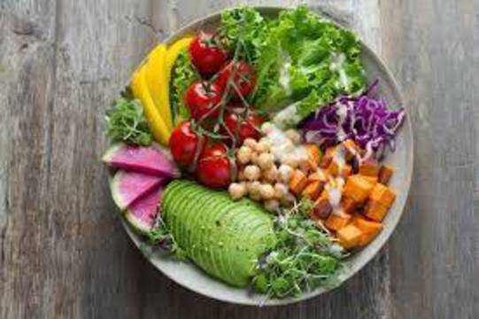 Top story 193ea05ffd1369f9f5da vegan meal unslpash.com