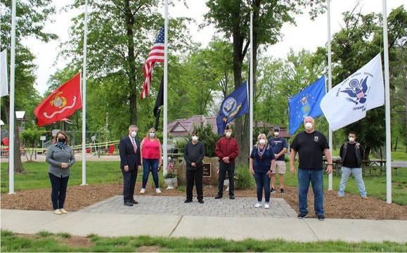 Top story c8fa17d9f730646fc3ba veterans memorial park 2020