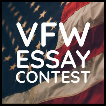 Top story f3a220153bcc3dee9873 vfw essay contest