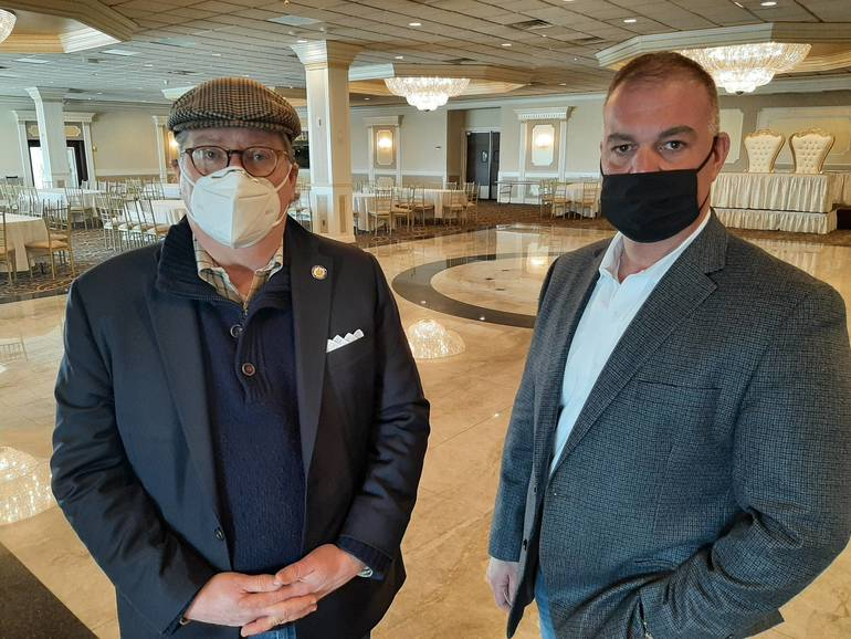 Proposed Bill Could Help Villa Barone Stay in Business