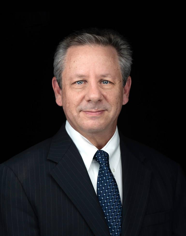 Vice Mayor Bob Mayersohn.jpg