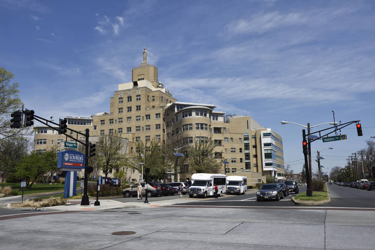 Virtua Our Lady of Lourdes Named Among Best Hospitals in New Jersey