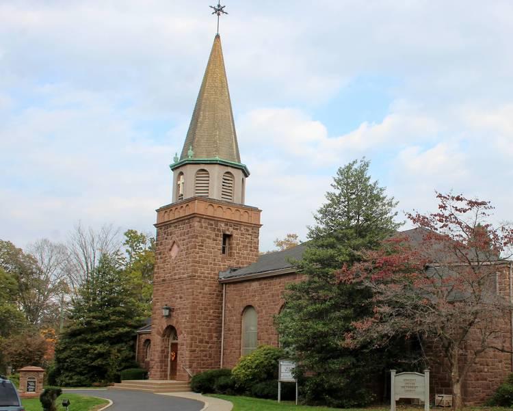 Vincent United Methodist Church, Nutley NJ, TAPinto Nutley,