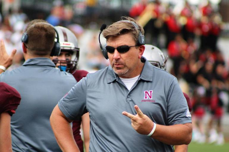 JD Vick, Nutley Raiders Football, Nutley NJ, TAPinto Nutley
