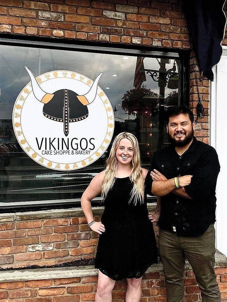 Denville Business Spotlight: Vikingos Cake Shoppe & Bakery