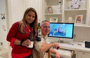 Clara Maass Medical Center Hosts Virtual Wine Tasting Fundraising Event: A Tasteful Experience from Home