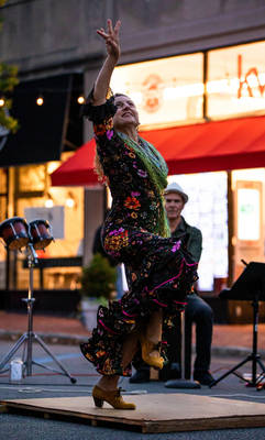 Cultural Showcase coming to downtown Bloomfield's Dinner Under the Stars