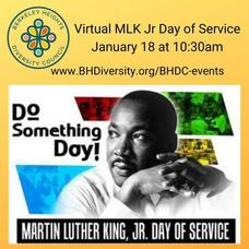 Berkeley Heights Diversity Council Offers Service Opportunities for 6th Annual BHDC Martin Luther King Jr Day of Service
