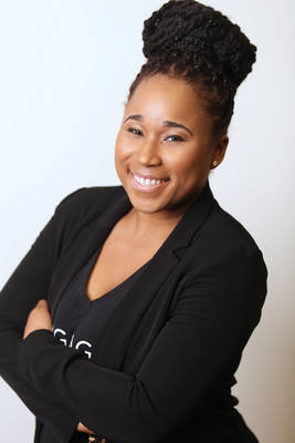 CASA Names Victoria Utoh of Union its April Spotlight Volunteer