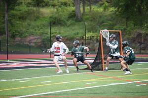 Boys Lacrosse: Yorktown Falls to Rye in Class B Title Game