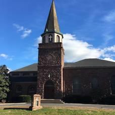 Vincent Church Nutley, Nutley Church, Vincent United Methodist Church