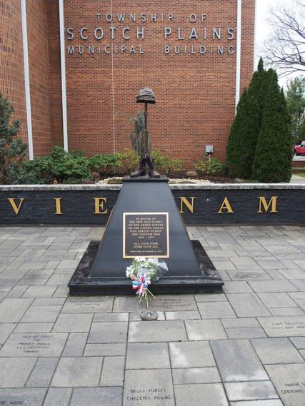 Top story 81801a2bbad10d10f276 vietnam war memorial in scotch plains