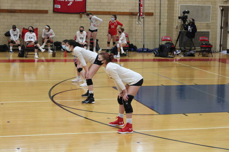 Girls Volleyball: Gov. Livingston Off to a 4-0 Start
