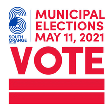 South Orange Municipal Election Is Coming Soon