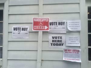 Carousel image c009d4f2c739b5e538dd voting signs 2