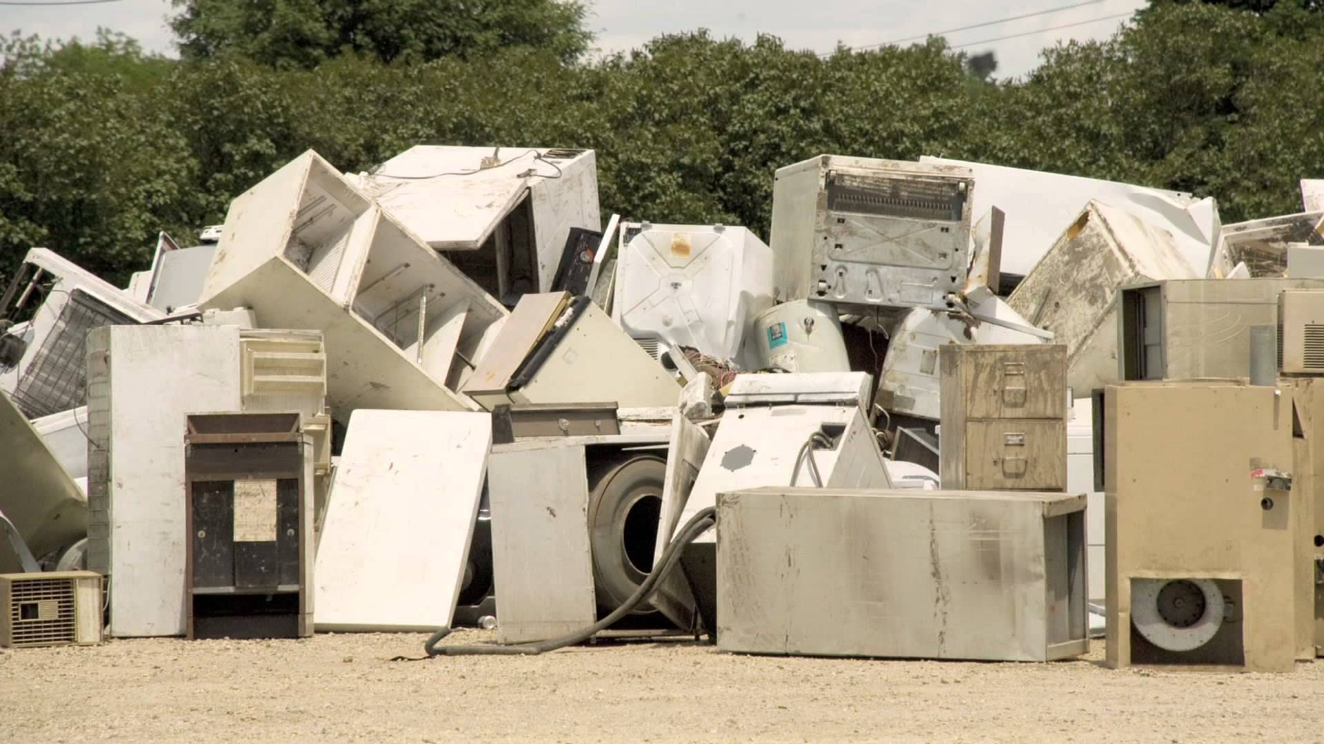 Township Committee Working on Securing a Bulk Waste Collection