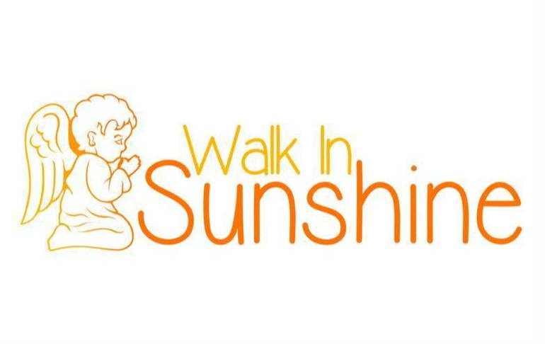Walk In Sunshine