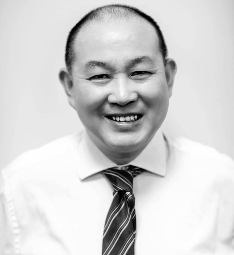 Yong Wang Fills Seat on Randolph Township Board of Education