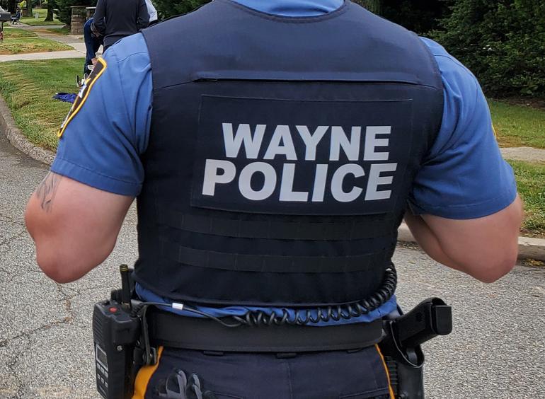 Wayne Man Arrested on Back-to-Back Days for Back-to-Back Crimes