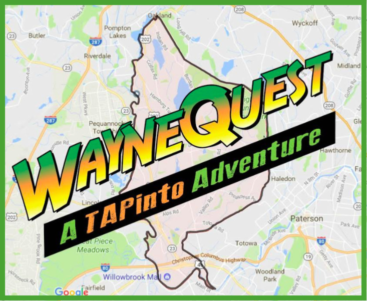 Registration for WayneQuest Will be Limited and Will Happen This Week