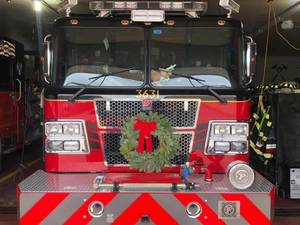 Carousel image 038f4708f373125163dc waretown volunteer fire truck christmas
