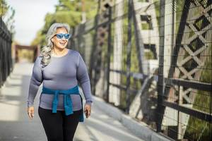 Time To Get Outside! Tips For An Easy Outdoor Workout